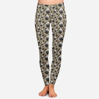 Pug Life Leggings FUNDRAISER