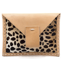 The Day to Night Snap Clutch