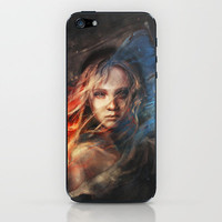 Les Miserables Do You Hear the People Sing? iPhone & iPod Skin by Alice X. Zhang