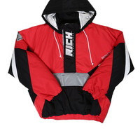 GALACTIC JACKET / RED
