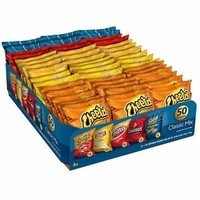 Frito Lay Count Variety Pack - 50/ 1 oz.