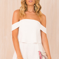Allure Playsuit