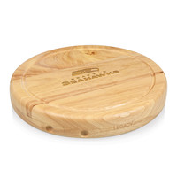 Circo Cheese Board and Tools Set - Seattle Seahawks