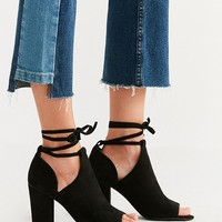 BC Footwear Set Me Free II Ankle Boot | Urban Outfitters