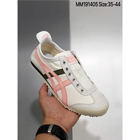 Onitsuka Tiger Cheap Fashion men's and Women's Sports shoes