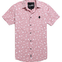 Lira Scattered Woven Shirt at PacSun.com