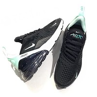 NIKE AIR MAX 270  Atmospheric mat women's running shoes