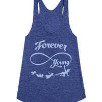 Forever Young (Blue)