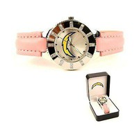 San Diego Chargers Ladies Watch