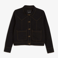 Monki | View all new | Susie jacket