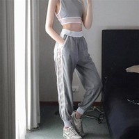 2018 Women'S Casual Sports Trousers