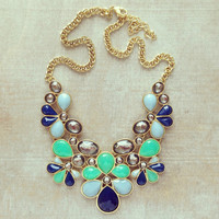 Pree Brulee - Olympia Necklace