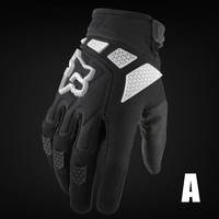 Bicycle Fox Racing Motocross Glove Motorcycle MX Moto Gloves Motorcycle Racing Gloves Downhill DH Glove