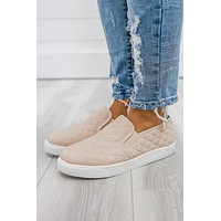 Cova Sneakers - Blush
