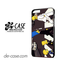 Simpson Abbey Road DEAL-9618 Apple Phonecase Cover For Iphone 6/ 6S Plus