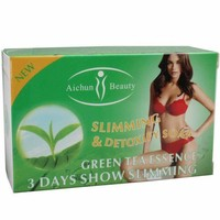 Weight Loss Slimming Soap