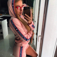 Givenchy  Sports & Leisure zip suit