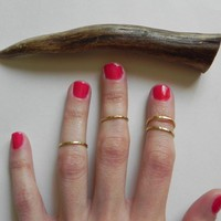 Above The Knuckle Rings on Luulla