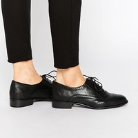 New Look Leather Brogue