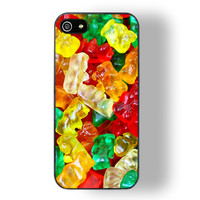 Gummy Bear iPhone 5/5S Case
