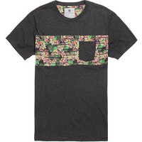 On The Byas Kenny Pieced Pocket Crew T-Shirt at PacSun.com
