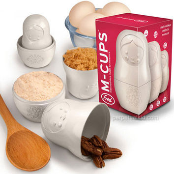 M-CUPS MEASURING CUPS