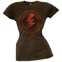 Rocky Horror Picture Show - Transsexual Transylvania Juniors T-Shirt