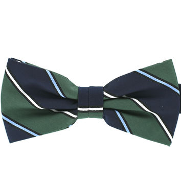 Tok Tok Designs Formal Dog Bow Tie for Large Dogs (B506)