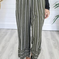 Howling Winds Pants