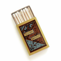 Tales from Shakespeare - Book Covered Matchbox - Writer, Editor or Teacher Gift - Unique Favor - Pair with a Candle - Light a Literary Spark