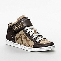 Online Exclusive Shoes from Coach