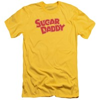 Tootsie Roll - Sugar Daddy Premuim Canvas Adult Slim Fit 30/1