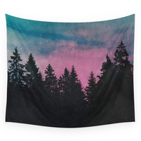 Society6 Breathe This Air Wall Tapestry