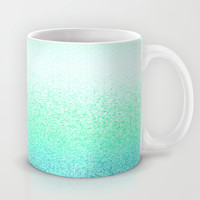 I Dream in Mint Mug by M Studio