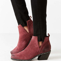 Jeffrey Campbell Tumari Cutout Ankle Boot | Urban Outfitters