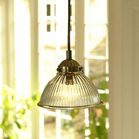petit paris pendant light by garden trading | notonthehighstreet.com