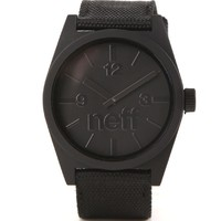 Neff Daily Woven Watch - Mens Watches