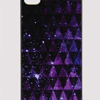 Star Galaxy Cellphone Case for Iphone4/4s S009976