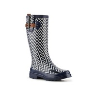 Chooka Chevron Rain Boot
