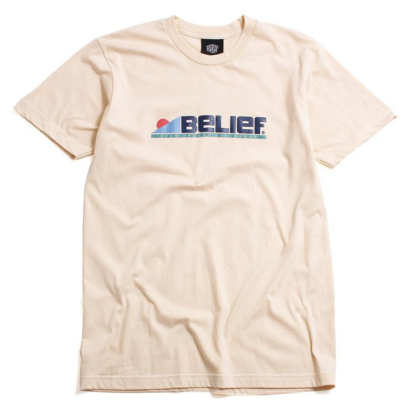 Image of Abstract T-Shirt Cream