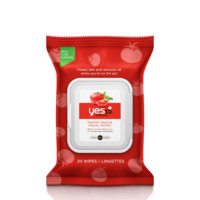 Yes To Tomatoes Blemish Clearing Facial Wipes X 30