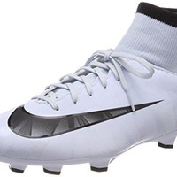 NIKE Jr. Mercurial Victory VI Dynamic Fit CR7 Little/Big Kids' Firm-Ground Soccer Cleat