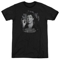 Scarface - Smokey Scar Adult Heather