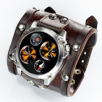 Techno-Scout 1.1 mens watch
