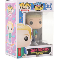 Funko Saved By The Bell Pop! Television Zack Morris Vinyl Figure
