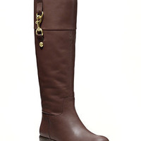 COACH MARTTA BOOT - Boots - Shoes - Macy's