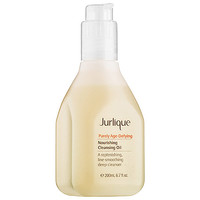 Jurlique Purely Age-Defying Nourishing Cleansing Oil (6.7 oz)