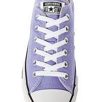 The Chuck Taylor All Star Sneaker in Lavender Glow