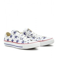 mytheresa.com -  Converse - CHUCK TAYLOR ALL STAR LOW - Luxury Fashion for Women / Designer clothing, shoes, bags