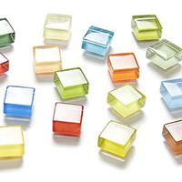 Multicolor Fridge Magnet - A Super Bright and Fun Decoration for the Kitchen or Office - Pack of 20